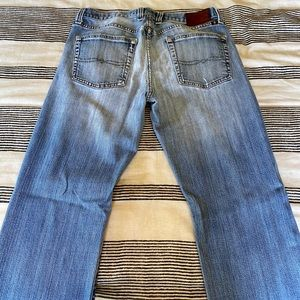 Lucky Brand Jeans - Lucky Brand 361 Vintage Distressed Jean